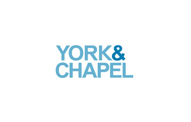 york and chapel vancouver web design
